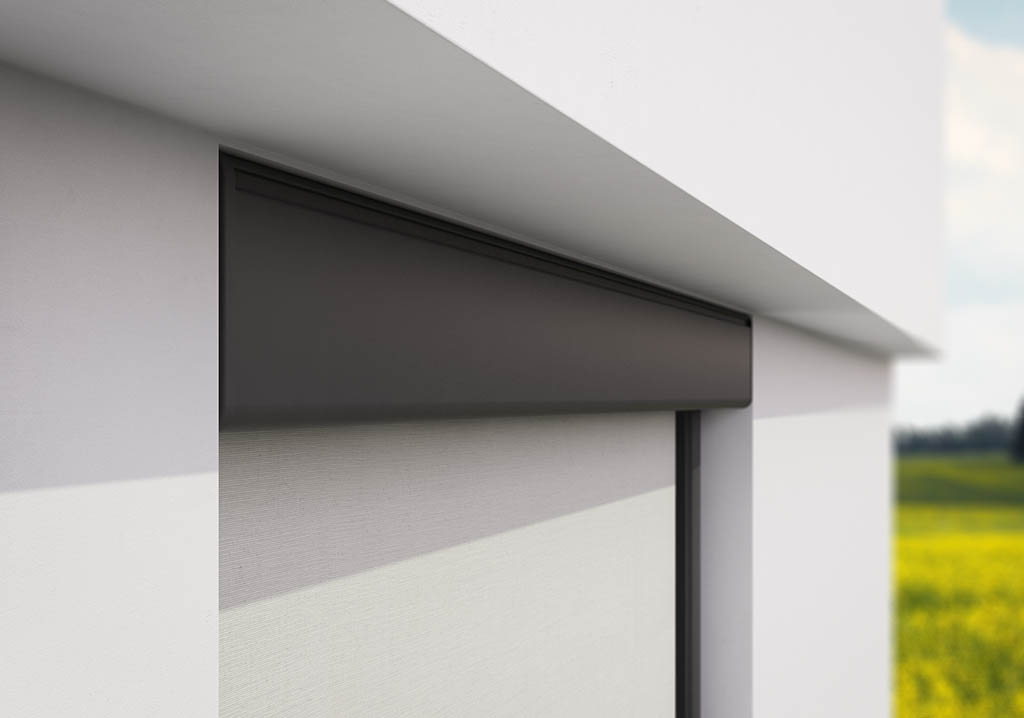 Κάθετη τέντα για παράθυρα markilux 720 – 820
